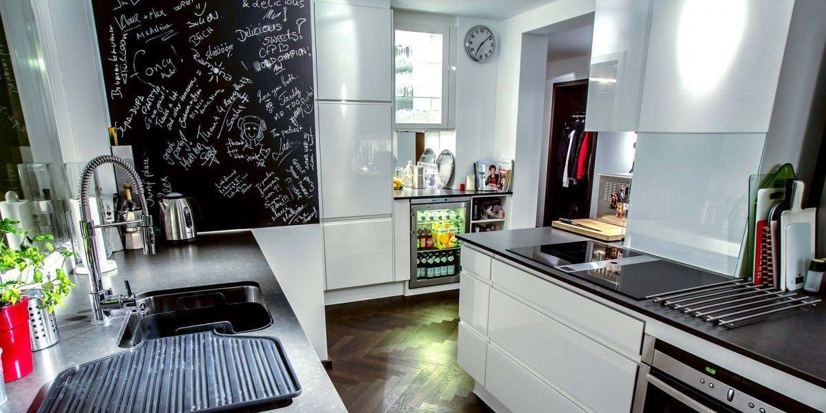 Küchenumbauten, Wetzl Innenausbau