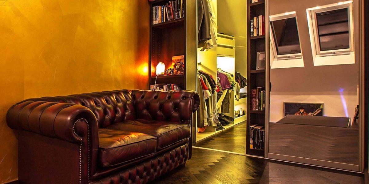 Möbel und Einbauschränke, Wetzl Innenausbau